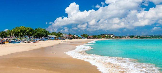 Five Best Bali's Treasures
