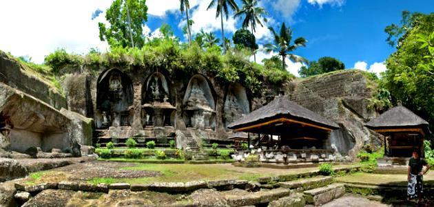 Gunung kawi i