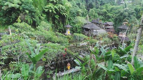 Gunung kawii