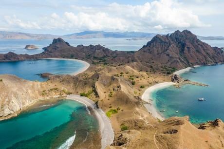 Padar Island - Flores